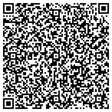 QR-код с контактной информацией организации ЦАП-ЦАРАПКИ, салон красоты, ИП