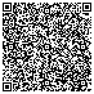 QR-код с контактной информацией организации Эллада, ИП центр красоты