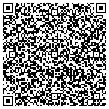 QR-код с контактной информацией организации Wах (Вакс) салон депиляции , ИП