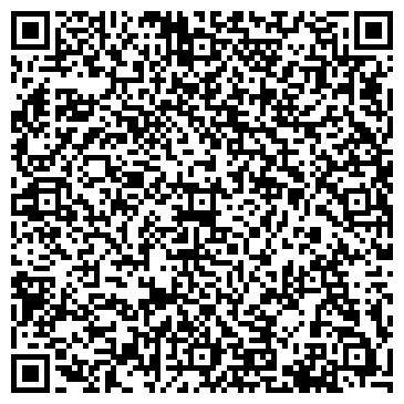 QR-код с контактной информацией организации Velardi (Салон красоты), ИП