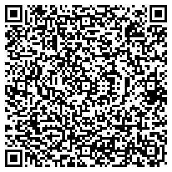 QR-код с контактной информацией организации Центр Эстетики, ИП