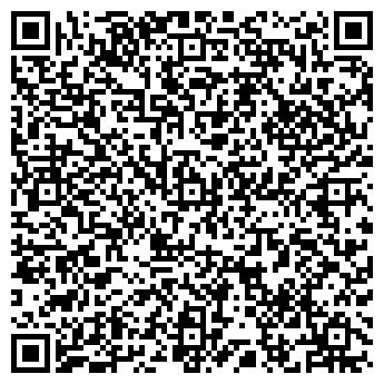 QR-код с контактной информацией организации Top Hair (Топ хаир), ИП