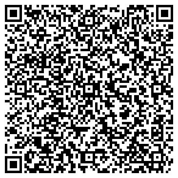 QR-код с контактной информацией организации Butterfly life (Баттерфляй лайф), ИП
