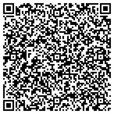QR-код с контактной информацией организации Академия Эстетики, ИП