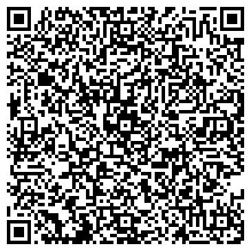 QR-код с контактной информацией организации Vvstudio (ввстудио), ИП