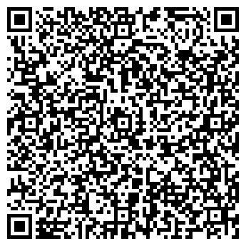 QR-код с контактной информацией организации Sunspa (Санспа), ТОО