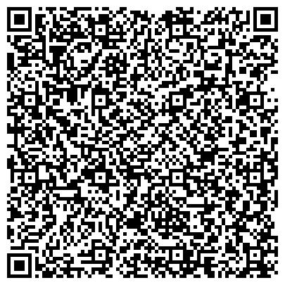 QR-код с контактной информацией организации Сеть салонов красоты Absolute (Абсолют)