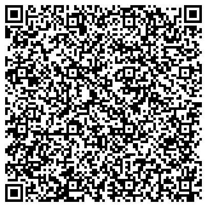 QR-код с контактной информацией организации Ego (Эго) клиника дерматокосметологии и антивозрастной терапии