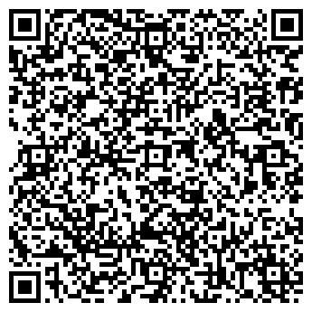 QR-код с контактной информацией организации Мухамажитова, ИП