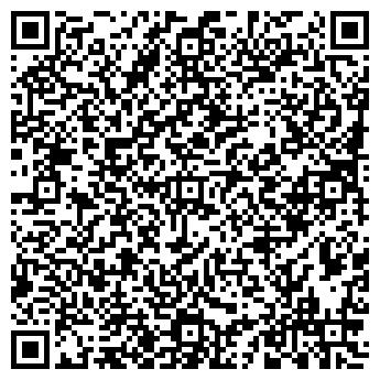 QR-код с контактной информацией организации НИРВАНА, ИП