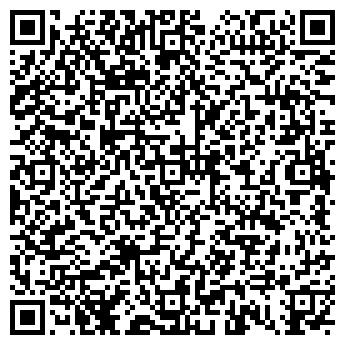 QR-код с контактной информацией организации Amelie салон красоты, ИП