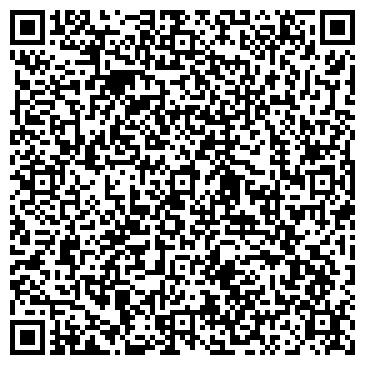 QR-код с контактной информацией организации КЕДРОВАЯ БОЧКА, центр красоты и здоровья, ИП