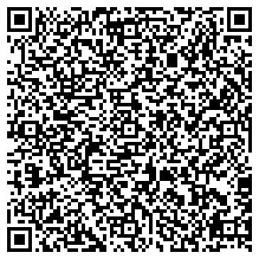 QR-код с контактной информацией организации АЙ-МЕД, центр эстетики, ИП