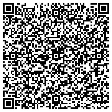 QR-код с контактной информацией организации Салон красоты Олимп, ИП