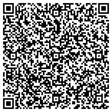 QR-код с контактной информацией организации Вернисаж, Салон ногтей, ИП
