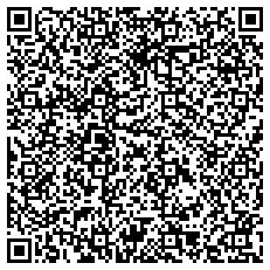 QR-код с контактной информацией организации Simpatico (Cимпатико) Салон красоты, ИП
