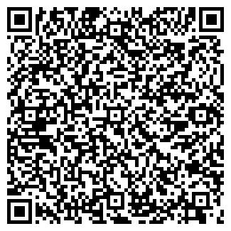 QR-код с контактной информацией организации Визаж,ЧП