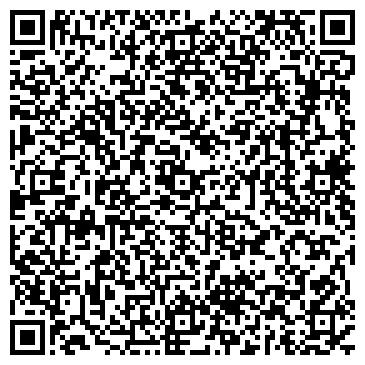 QR-код с контактной информацией организации Naillure (Нэйллур), ИП салон красоты