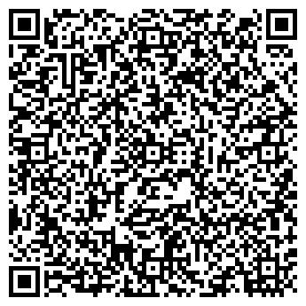 QR-код с контактной информацией организации Вирсавия