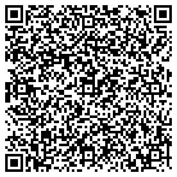 QR-код с контактной информацией организации Satti (Сатти), ИП