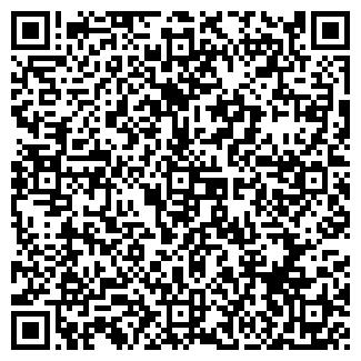 QR-код с контактной информацией организации Акцент, ИП