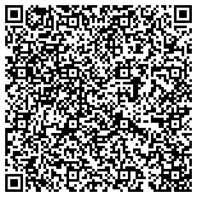 QR-код с контактной информацией организации Жанна студия ногтей , ИП