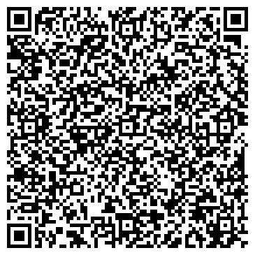 QR-код с контактной информацией организации Шоколадка, релакс-салон, ИП
