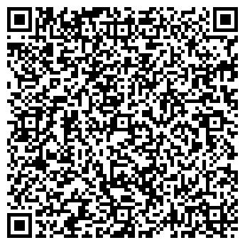 QR-код с контактной информацией организации АRT-академия, ИП