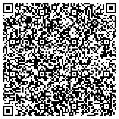 QR-код с контактной информацией организации Ма Бель (Ma Belle), АО Косметологический салон