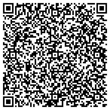 QR-код с контактной информацией организации Мартина клуб красоты и здоровья, ЧП