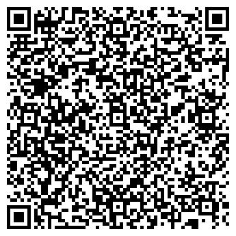 """QR-код с контактной информацией организации Клиника """"МЕДЭКС"""""""