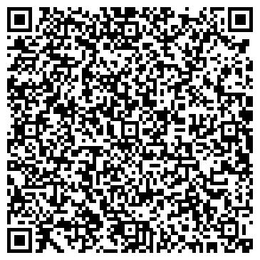 QR-код с контактной информацией организации Донецкая областная хирургическая клиника