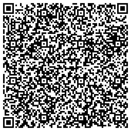 QR-код с контактной информацией организации Общество с ограниченной ответственностью Натуральная косметика на основе лекарственных растений Иудейской пустыни и минералов Мертвого моря