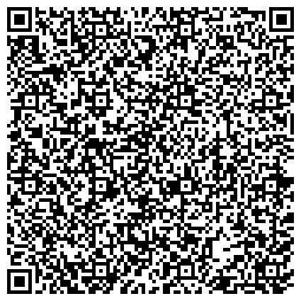 """QR-код с контактной информацией организации """"Мед.центр им.профессора Мачерет Е. Леонидовны"""", """"МСМ"""", космецевтика для салонов!Тел. +380672772377!"""