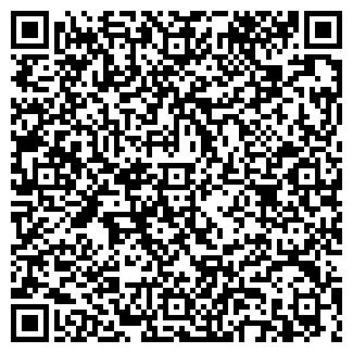 QR-код с контактной информацией организации Техно-Спа