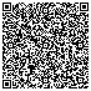 QR-код с контактной информацией организации Салон красоты «Verona»