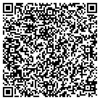 QR-код с контактной информацией организации Салон (ПП Быку А.А)