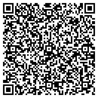QR-код с контактной информацией организации YUVA