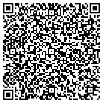 QR-код с контактной информацией организации SOURCE OF BEAUTY