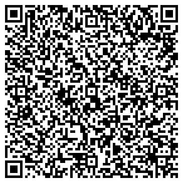 QR-код с контактной информацией организации ВизажСтудия «LOVE»