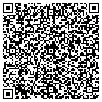 QR-код с контактной информацией организации Пушкина Е. В.