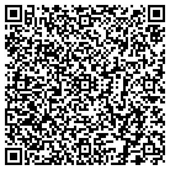 """QR-код с контактной информацией организации Студия """" V-obrazze"""""""