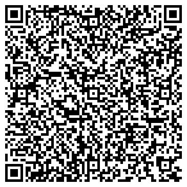 """QR-код с контактной информацией организации Мир Красоты """"ИРИНА"""""""