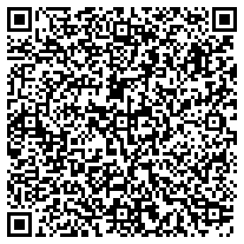 QR-код с контактной информацией организации Субъект предпринимательской деятельности ЧП Лозинская Г.В.