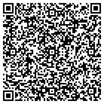 """QR-код с контактной информацией организации ООО """"Красота тела"""""""