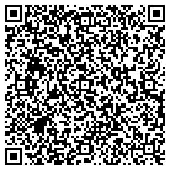 QR-код с контактной информацией организации ИП Самойленко