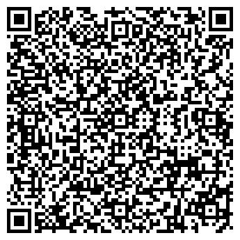 """QR-код с контактной информацией организации Салон красоты """"МКА"""""""