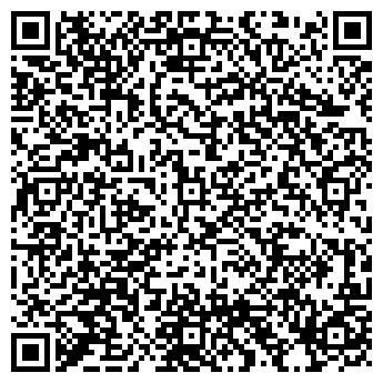 QR-код с контактной информацией организации Субъект предпринимательской деятельности Арт-студия
