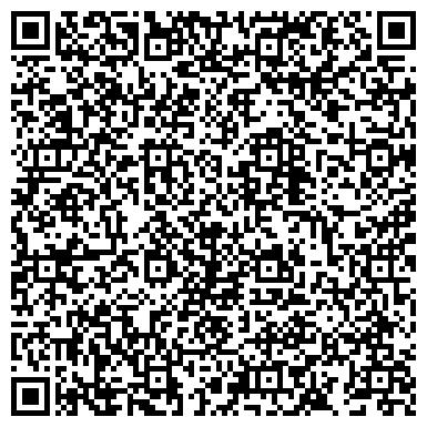 QR-код с контактной информацией организации Косметологический кабинет Aestetik