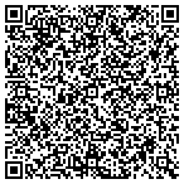 """QR-код с контактной информацией организации Поликлиника """"ДНК"""""""